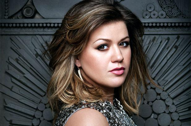 kelly clarkson because of you перевод