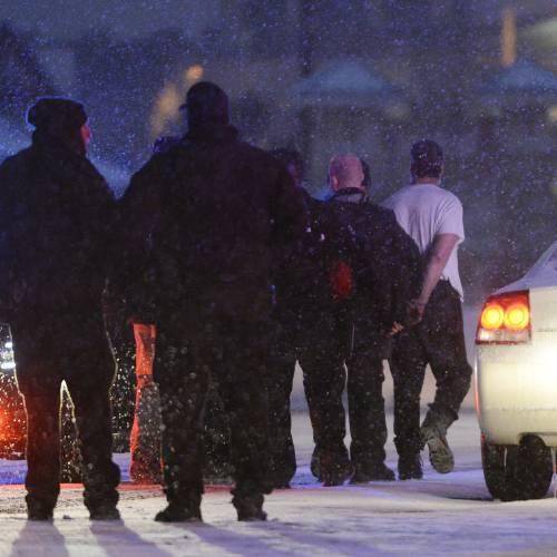 Update On Colorado Springs Shooting