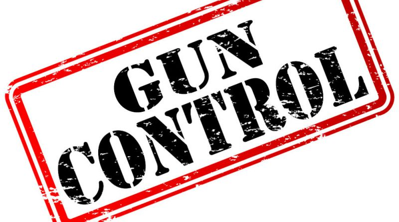 stricter gun laws With the new year just days away, new state-wide gun laws will go into effect.