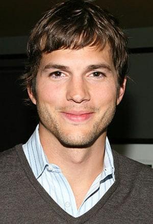 Ashton Kutcher has Hel...