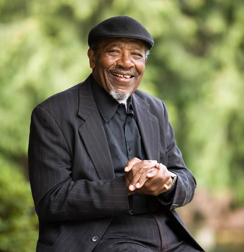 Civil rights activist John M. Perkins will speak in